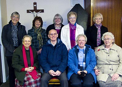 St. Andrew's Parish Bereavement Support Group